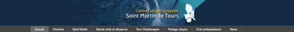 Centre culturel européen de Saint-Martin de Tours