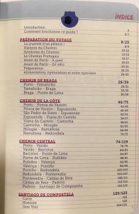 3 chemins portugais Sergio Fonseca