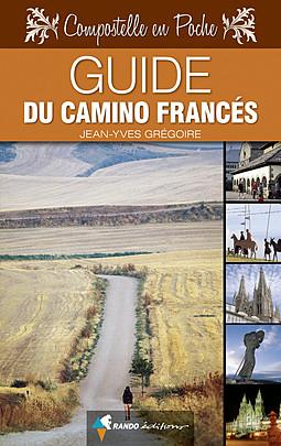 Guide du Camino francés Rando Editions