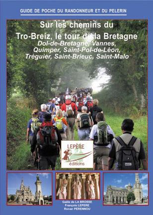 Sur les chemins du Tro Breizh Lepère