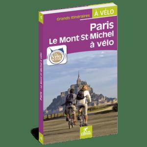 La Véloscenie de Paris au Mont-Saint-Michel à vélo Chamina