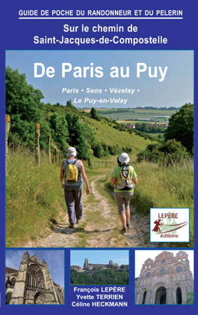 De Paris au Puy-en-Velay (guide)