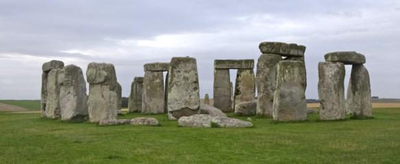 Stonehenge Angleterre © Fabienne Bodan