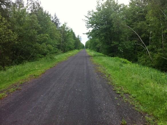 Chemin de Beauvoir à Beaupré, Rive Sud, Québec - Michel O'Neill