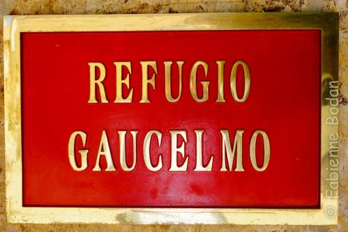 Albergue Gaucelmo de la Confraternity Saint James, Rabanal del Camino, Camino francés. © Fabienne Bodan