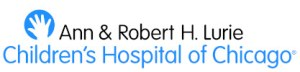 Ann and Robert Lurie Children's Hospital of Chicago Logo