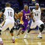 New Orleans Pelicans Vs L A Lakers What To Watch For