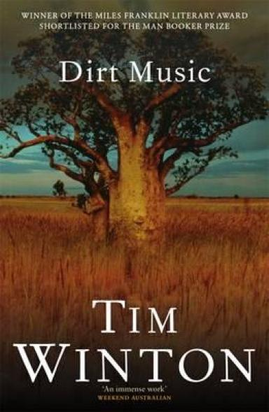 TW- dirt music