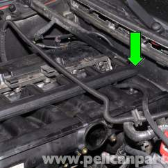 Bmw E36 Vacuum Hose Diagram Audi A6 Wiring 325xi Engine Intake Manifold Great Installation Of 325i Free 2001 2004