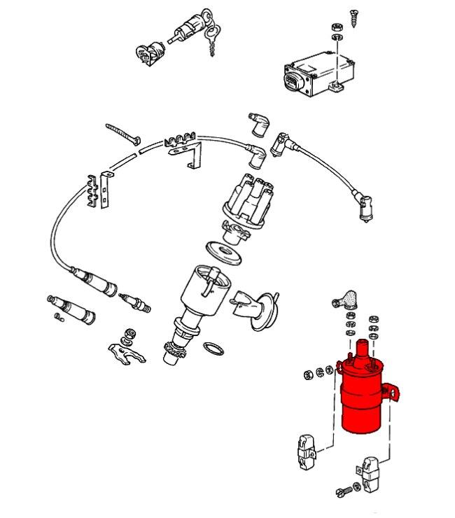 Porsche 924 Engine Diagrams, Porsche, Get Free Image About