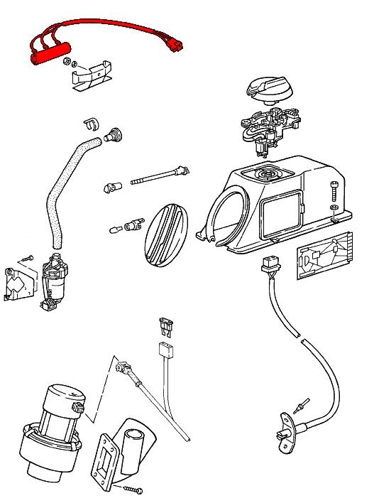 Porsche 965 Wiring Diagrams. Porsche. Auto Wiring Diagram