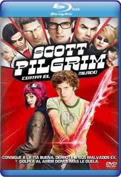 """""""Scott Pilgrim Contra El Mundo 2010"""""""