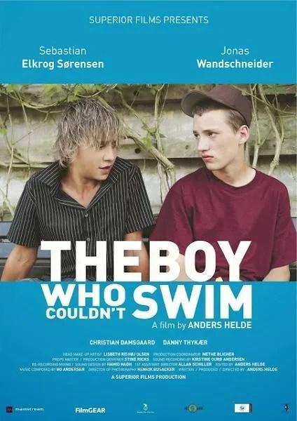 El Chico Que No Sabia Nadar - The Boy Who Couldn't Swim - [CORTO]