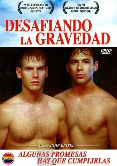 Desafiando La Gravedad - Defying Gravity - PELICULA - EEUU - 1997