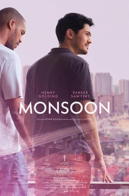 Monsoon - PELÍCULA GAY - 2019