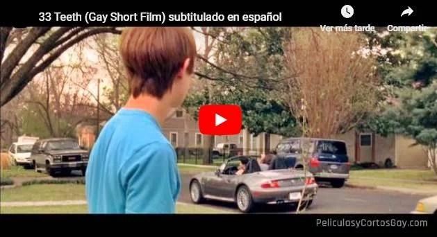 CLIC PARA VER VIDEO 33 Dientes - 33 Teeth - CORTO - EEUU - 2011