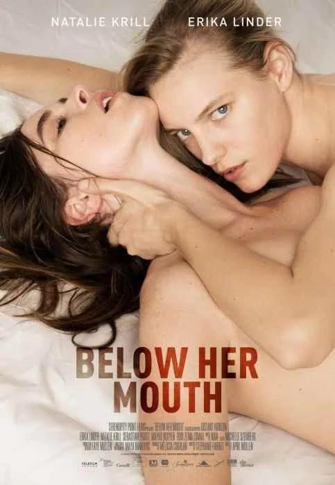 """VER ONLINE Y DESCARGAR PELICULA """"Bajo su Boca"""" - """"Below Her Mouth"""""""