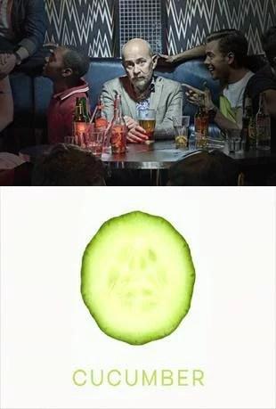"VER ONLINE Y DESCARGAR MINISERIE de TV ""Cucumber"""