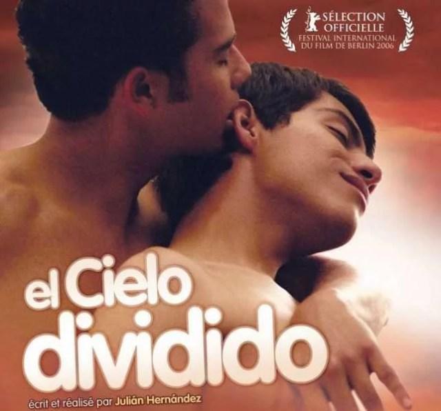 """VER ONLINE Y DESCARGAR PELICULA """"El Cielo Dividido"""""""