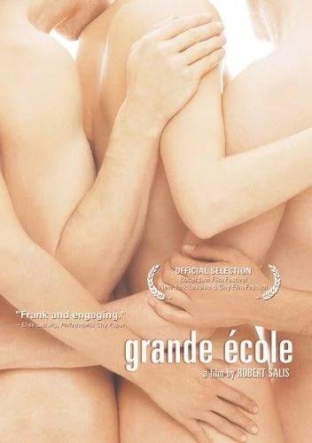 VER ONLINE y DESCARGAR PELICULA La Gran Escuela - Grande Ecole - Francia - 2004