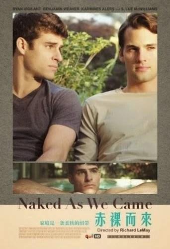 Naked As We Came - Película - Online - Sub español - 2013