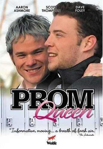 Prom Queen: The Marc Hall Story - PELICULA - Sub. Esp.