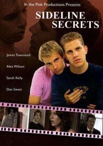 VER ONLINE PELICULA: Secretos Laterales - Sideline Secrets - EEUU - 2005