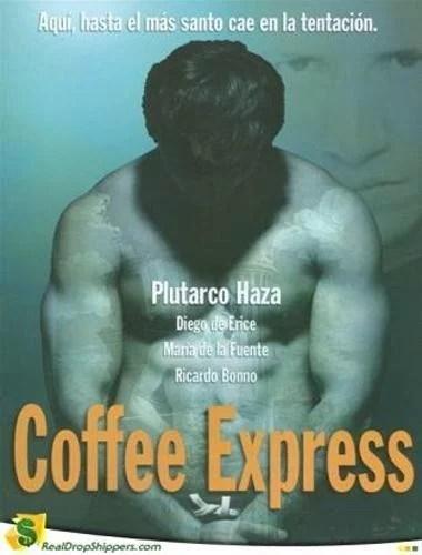"""VER ONLINE Y DESCARGAR PELICULA """"Sex Express Coffee"""""""