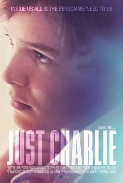 """VER ONLINE Y DESCARGAR PELICULA """"Solo Charli"""" - """"Just Charlie"""""""