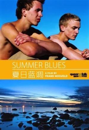"""VER ONLINE Y DESCARGAR CORTOMETRAJE """"Summer Blues"""""""