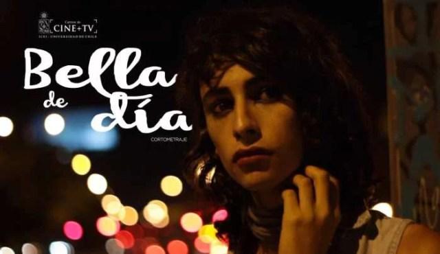 """VER ONLINE Y DESCARGAR CORTOMETRAJE """"Bella de Día"""""""