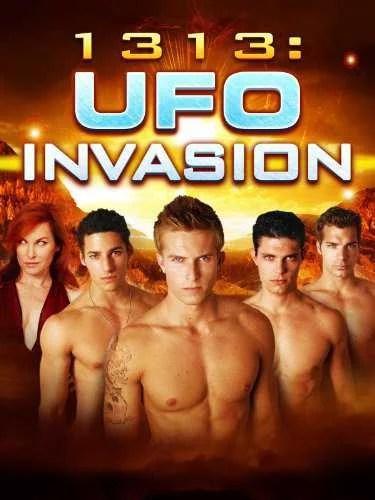 """VER ONLINE Y DESCARGAR PELICULA """"1313: UFO Invasion"""""""