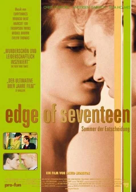 "VER ONLINE Y DESCARGAR PELICULA ""Casi Diecisiete""  ""Edge of Seventeen"""