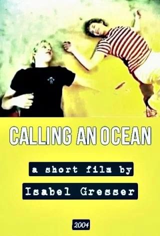 """VER ONLINE Y DESCARGAR PELICULA """"Llamando Al Océano""""  """"Calling An Ocean"""""""