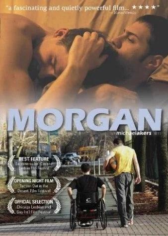 """VER ONLINE Y DESCARGAR PELICULA """"Morgan"""""""