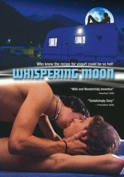 """VER ONLINE Y DESCARGAR PELICULA """"El Susurro De La Luna"""" """"Whispering Moon"""" """"Das Flüstern des Mondes"""""""