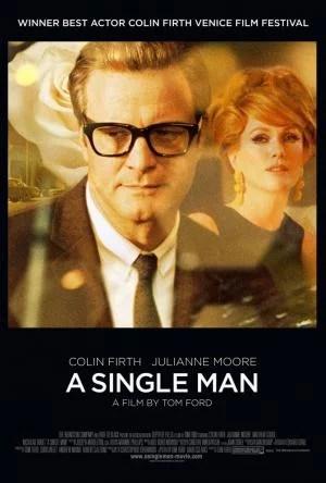 """VER ONLINE Y DESCARGAR PELÍCULA """"Sólo Un Hombre"""" - """"A Single Man"""""""