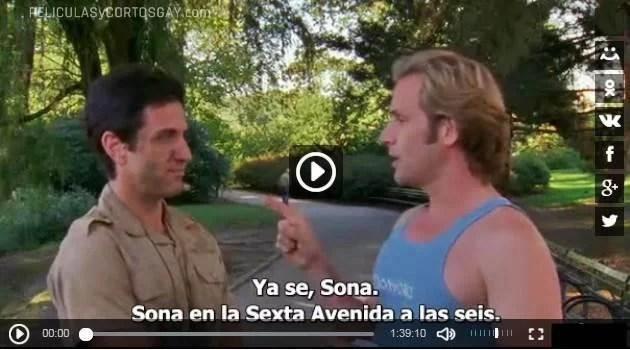 CLIC PARA VER VIDEO Adam y Steve - Adan y Esteban - Pelicula - EEUU - 2005