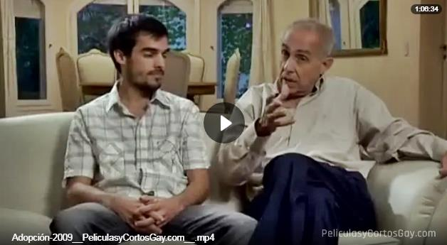 CLIC PARA VER VIDEO ADOPCION - PELICULA - 2009