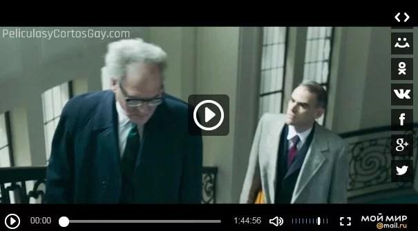 CLIC PARA VER VIDEO Agenda secreta - El caso Fritz Bauer - PELICULA - Alemania - 2015