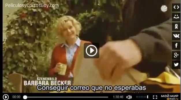CLIC PARA VER VIDEO All You Need is Love - Todos lo que necesitas es Amor - PELICULA - Alemania - 2009