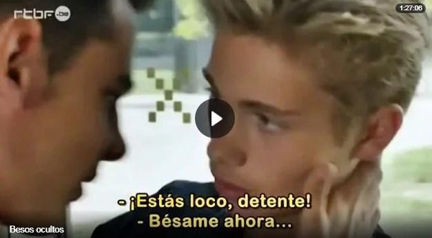 CLIC PARA VER VIDEO Besos Ocultos - Pelicula - 2016 - Francia
