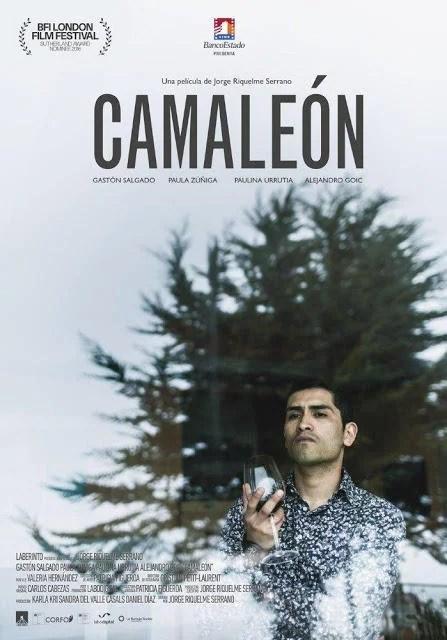 Camaleón - PELICULA - Chile - 2016