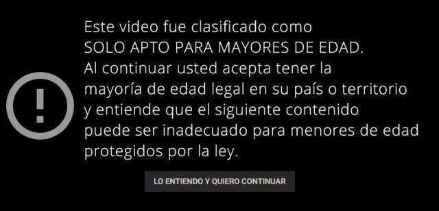 CLIC PARA VER VIDEO El Olor De Nosotros - The Smell of Us 2014