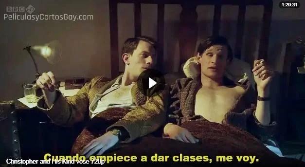 CLIC PARA VER VIDEO Christopher y Los De Su Clase - Christopher And His Kind - PELICULA - Inglaterra - 2010