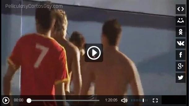 CLIC PARA VER VIDEO Clandestinos - Pelicula - España - 2007