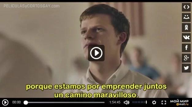 CLIC PARA VER VIDEO Corazon Borrado - Boy Erased - Sub. Esp. - PELICULA - EEUU - 2018