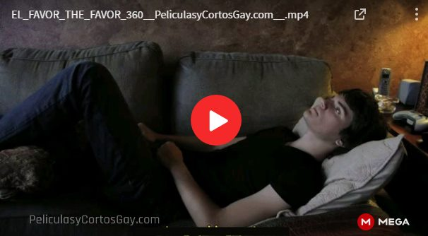CLIC PARA VER VIDEO El Favor - CORTO - EEUU - 2011