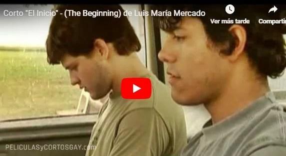 CLIC PARA VER VIDEO El Inicio - CORTO - Argentina - 2009
