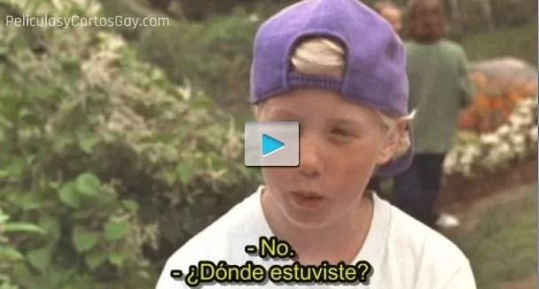 CLIC PARA VER VIDEO El Jardin Colgante - PELICULA - Canada - 1997